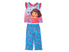 Dora 3pc Toddler