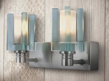 Jesco Bathroom Vanity Lighting