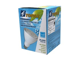 14-Watt PAR30 (Long) Dimmable LED Bulb