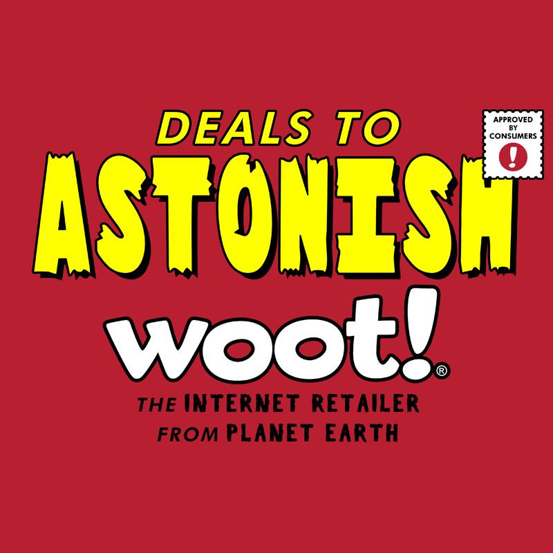 Deals to Astonish