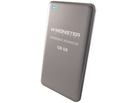 Monster 128GB Mini Solid State Drive