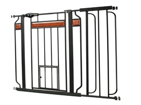 Home Accents Easy Close Pet Gate