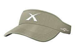 RealXGear Cooling Visor - Khaki