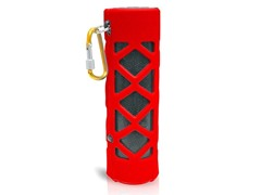 BT Water-Res Flashlight Speaker 5 Colors