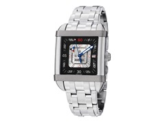 Men's Paramount Square Stainless Steel