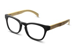Bond Optical Frame, Bamboo