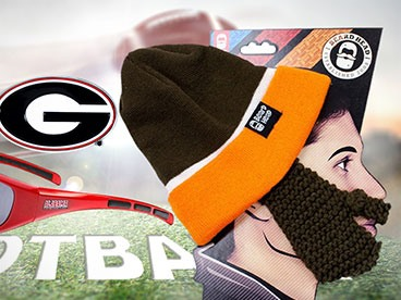 Game Day Accessories!