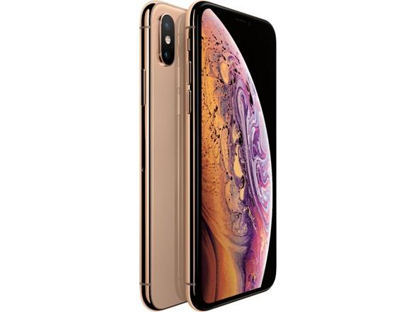 Image of Apple Iphone Xs (unlocked)(s&d)