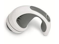 Handheld Shiatsu Massager