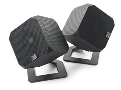 Palo Alto Cubik Digital USB Speakers