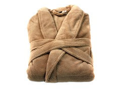 Boston Robe-Camel-2 Sizes