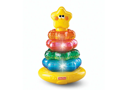 Fisher-Price Classical Stacker