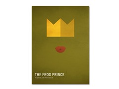 Frog Prince - 2 Sizes