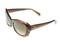 Kate Spade Meghan Sunglasses, Toffee