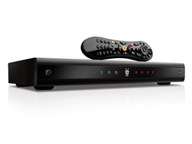 TiVo Premiere 4 DVR