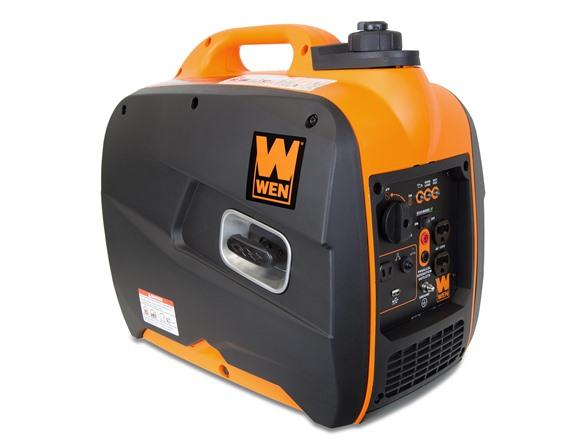 wen 2000 watt inverter generator woot