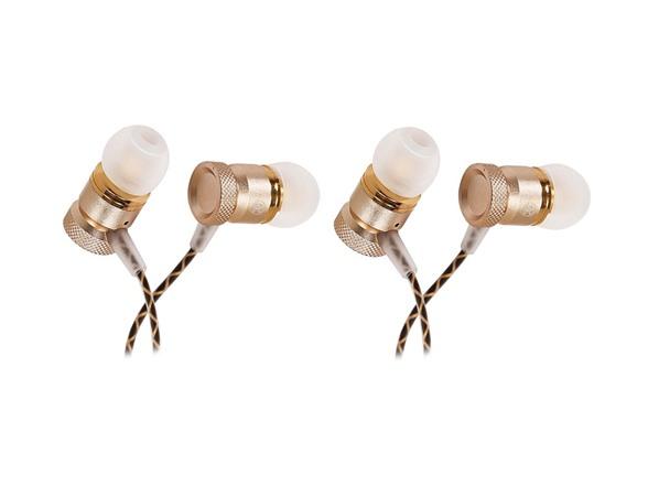 1 Voice Audio Boom Earphones - 2 Pack CE22756A