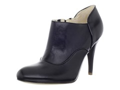 Rockport Presia Zip Shootie Pump, Black