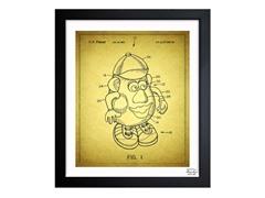 Mr Potato 2001 (3 Sizes)