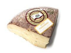 Habañero Dry Jack Cheese
