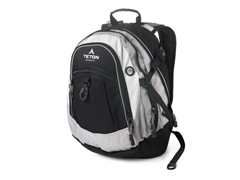 Black Bookbag/Daypack