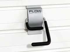Flow Wall S-Hook 4-Pack