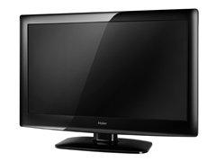 """Haier 32"""" 720p LCD HDTV"""