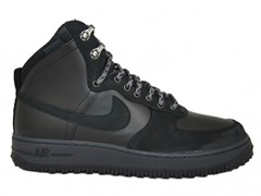 Air Force 1 Hi DCNS - Black