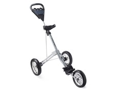 Courier Cruiser 3-Wheel Cart
