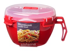Sistema Microwave Noodle Bowl - 3.9 Cups