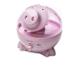 3.75 Liter Cool Mist Humidifier - Piggy