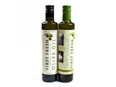 igourmet The First Fresh Olive Oil