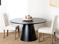 Miranda Round Dining Table