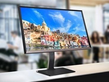 Samsung Monitors and Displays