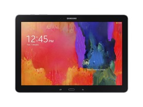 "Samsung Galaxy Tab Pro 12"" Tablet & Case"