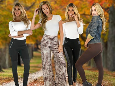 Oh Concept Pants