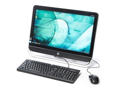 "23"" Dual-Core i3 AIO PC"