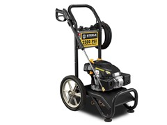 2500 PSI Gas Pressure Washer