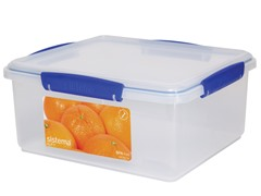 Sistema Food Container - 21 Cups