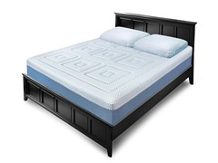 "12"" Euro-Top Gel Mattress (3-Sizes)"