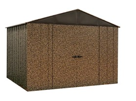 Arrow Shed, 10' x 8', Camouflage