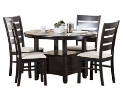 Russell 5-Pc Dining Set
