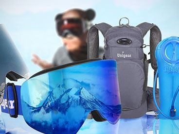 Winter Sports Outdoor Gear