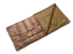 Oak Point Cool Weather Sleeping Bag