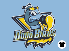Darwin Dodo