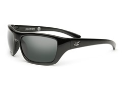 Men's Polarized Kanvas, Black