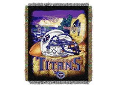 NFL Tapestry Throw - 3 Teams