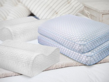 Biopedic & Sensorpedic Pillows