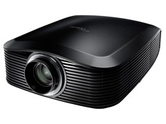 PRO-Series 1080P 3D Projector