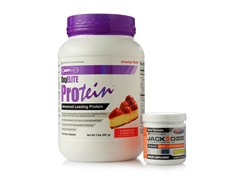 Strawberry OxyELITE Protein w/ Jack3d